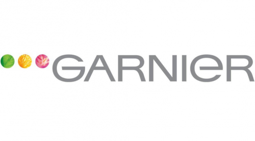 Garnier logo 2002