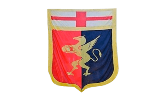 Genoa CFC logo 1980s