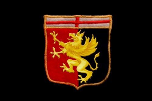 Genoa Logo 1893 - 1980