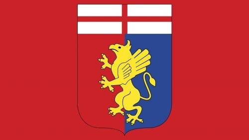 Genoa emblem