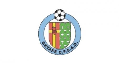 Getafe logo 1996