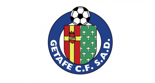 Getafe logo 2003