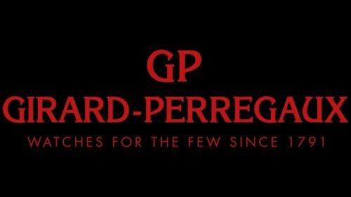 Girard Perregaux Logo