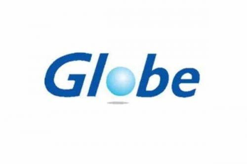Globe Telecom Logo 1995