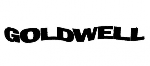 Goldwell logo 1966