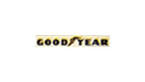 Goodyear Logo 1930