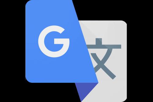 Google Translate Mob logo