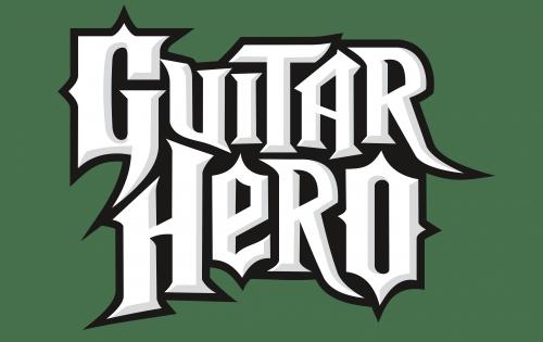 Guitar Hero logo 2005