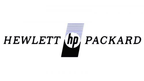HP logo 1974