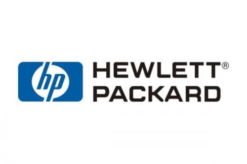 HP logo 1979