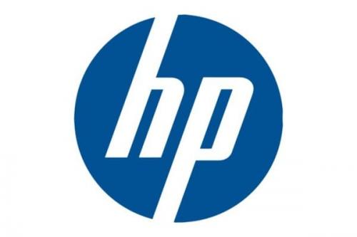 HP logo 20008