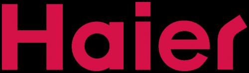Haier Logo 2004