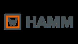 Hamm logo