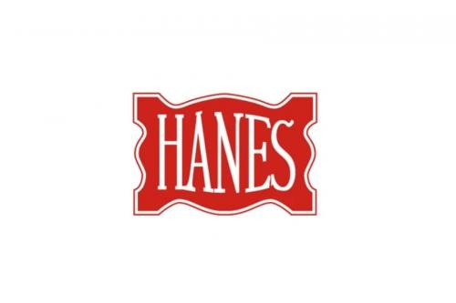 Hanes Logo 1914