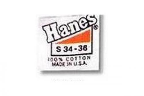 Hanes Logo 1970