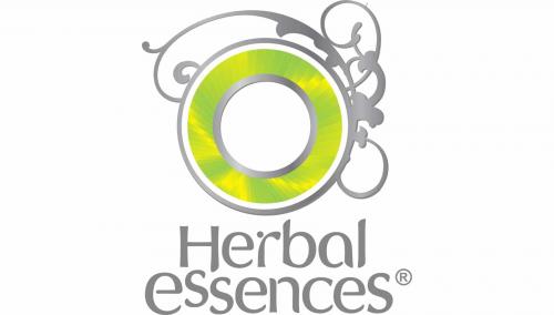 Herbal Essences logo  2005