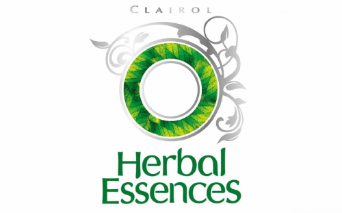 Herbal Essences logo  2014