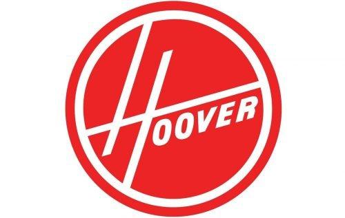 Hoover Logo 1950