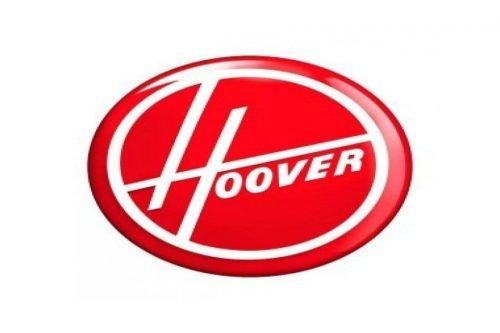 Hoover Logo 1968