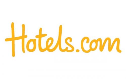 Hotels.com Logo 2007