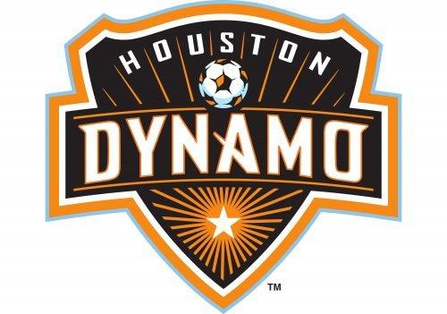 Houston Dynamo logo