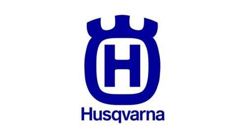Husqvarna Logo 1973