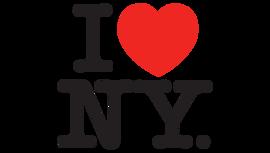 I LoveNew York Logo