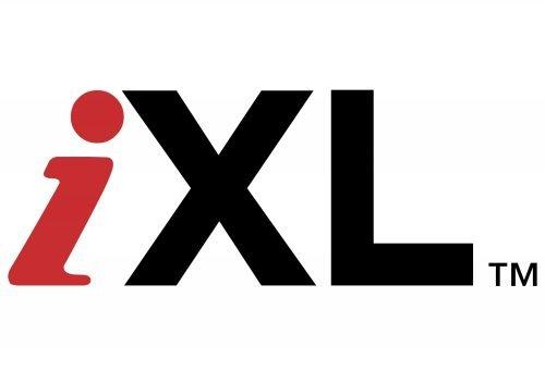 IXL logo 1999