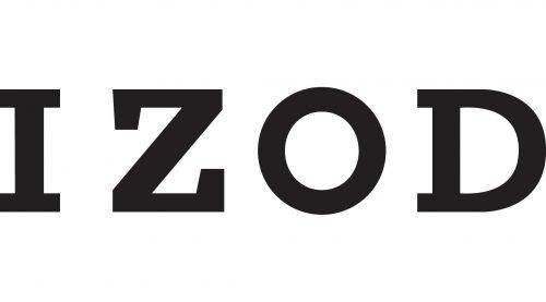 Izod logo