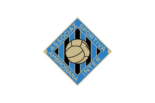 Internazionale Logo 1931