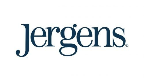 Jergens logo 2006