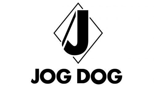 Jog Dog Logo