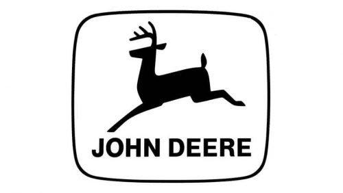 John Deere Logo 1967