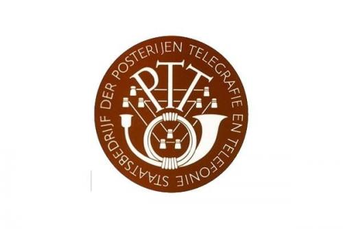 KPN logo 1950