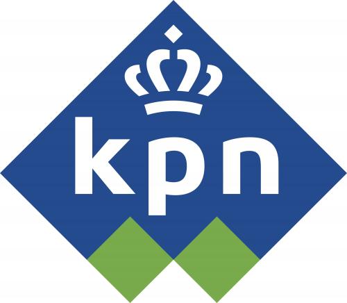 KPN logo 1999