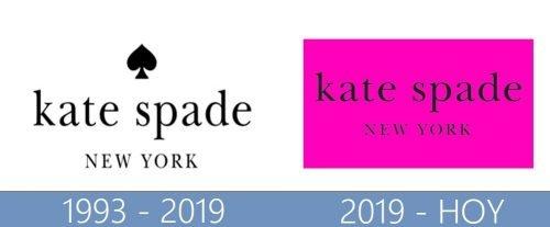 Kate Spade Logo historia