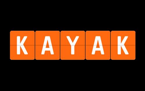 Kayak Logo 2004