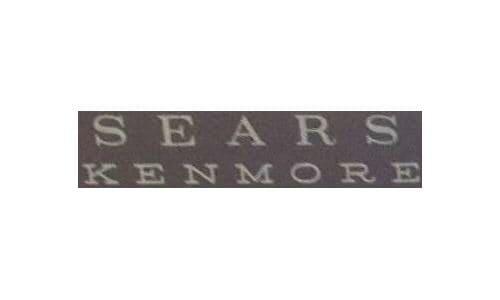 Kenmore logo 1966
