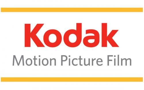 Kodak Motion Picture Film Logo 2005
