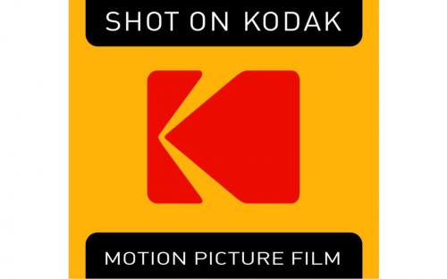 Kodak Motion Picture Film Logo 2015