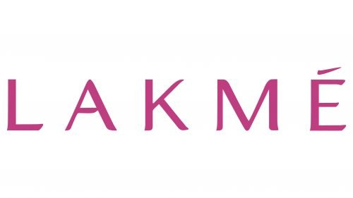 Lakme Logo 1996