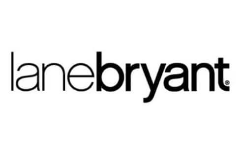 Lane Bryant Logo 2009