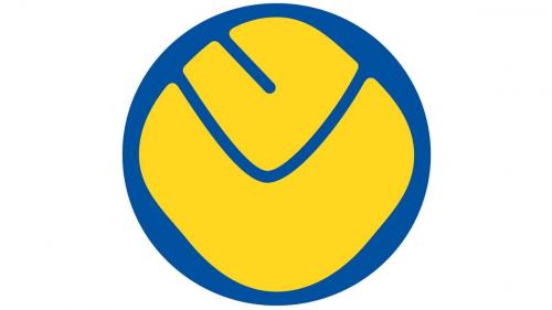 Leeds United logo 1973