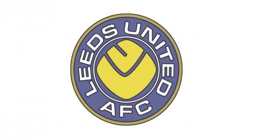Leeds United logo 1977