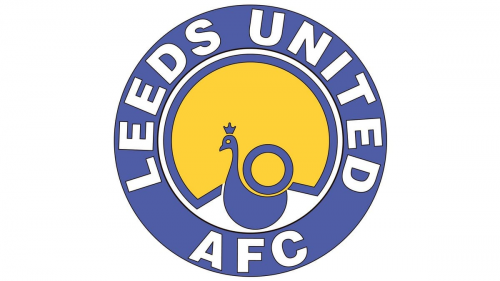 Leeds United logo 1980
