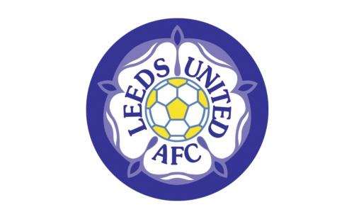 Leeds United logo 1984