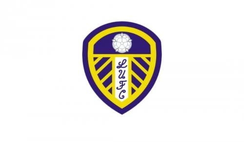Leeds United logo 1998