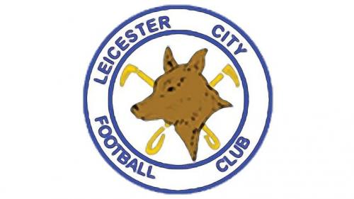 Leicester City Logo 1972