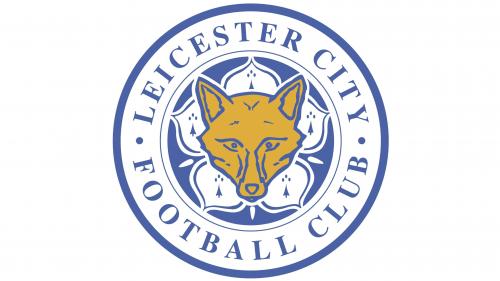 Leicester City Logo 1992