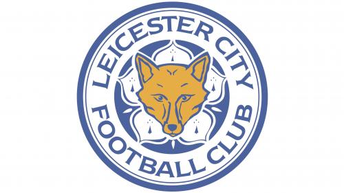 Leicester City Logo 2002